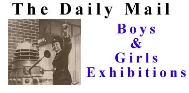 Boys & Girls Exhibition