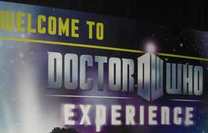 Visit the Dr Who Experience