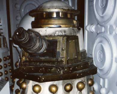The Battle Dalek