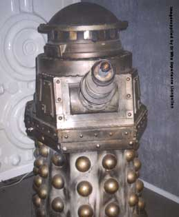 The Special Weapons Dalek