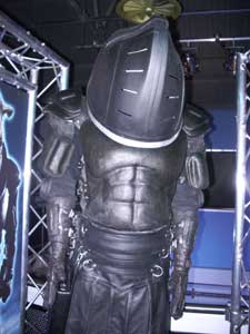 It's a Judoon you know