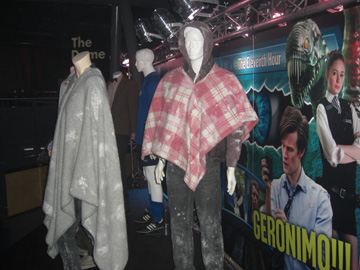 Costumes from AMY'S CHOICE